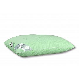 "Подушка ""Бамбук"", бамбуковое волокно, 50*50  см"