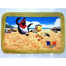 Детский коврик для ванной Rio, 40*60 см