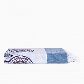 Полотенце для сауны Arya Dreamcatcher, 90*160 см