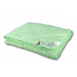 """Одеяло """"Бамбук"""", легкое, зеленый, 200*220 см"""