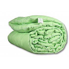 """Одеяло """"Бамбук"""", теплое, зеленый, 200*220 см"""