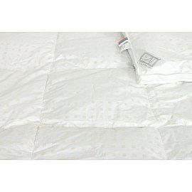 """Одеяло """"Дольче"""", теплое, молочный, 172*205 см"""