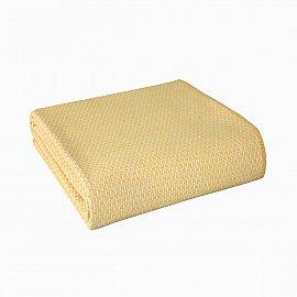 Плед Arya Reid, желтый, 150*200 см