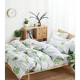 КПБ Сатин Twill дизайн 191 (2 спальный)