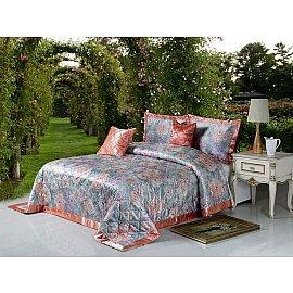 Покрывало Танго Гобелен Jardin di Napoli дизайн 07, 240*260 см