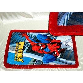 Детский коврик для ванной Spider-Man, 50*80 см