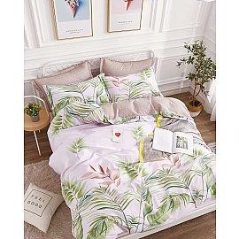 КПБ Сатин Twill дизайн 427 (1.5 спальный)