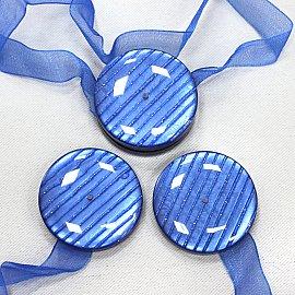 Магнит MI M10-6 lenta, синий