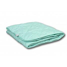 """Одеяло """"Эвкалипт"""", легкое, зеленый"""