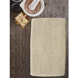 Полотенце махровое Amore Mio AST Cotton, бежевый, 65*130 см