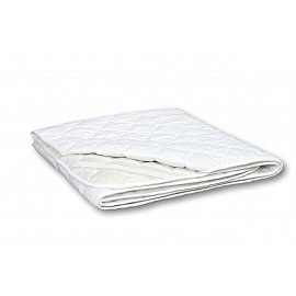 Наматрасник  Бамбук, белый, 200*220 см