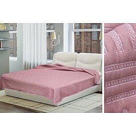 Покрывало лофт Amore Mio Biscuit, розовый, 200*220 см