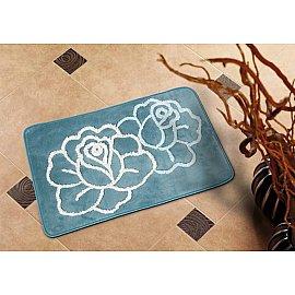 Коврик для ванной Tango Две розы дизайн 04, 40*60 см