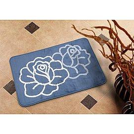 Коврик для ванной Tango Две розы дизайн 03, 40*60 см
