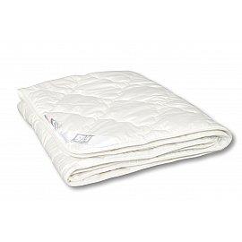"""Одеяло """"Кашемир"""", всесезонное, молочный, 172*205 см"""