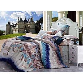 КПБ Сатин дизайн 789 (1.5 спальный)