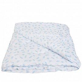 Одеяло LIKE DOWN, теплое, 172*205 см