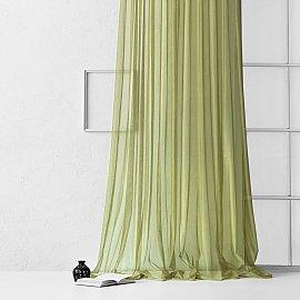 """Тюль """"Грик"""", зеленый, 300*270 см"""
