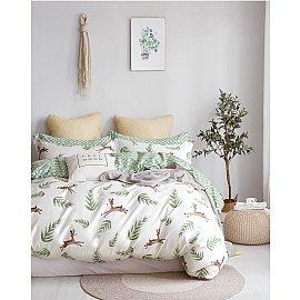 КПБ Сатин Twill дизайн 691 (2 спальный)
