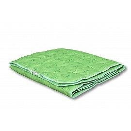 """Одеяло """"Bamboo"""", легкое, зеленый, 140*105 см"""