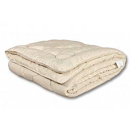 Одеяло Лен-Эко, теплое, 140*205 см