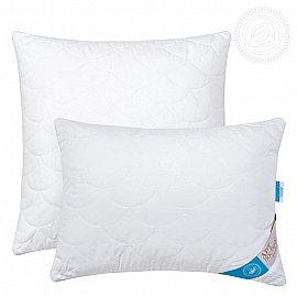 """Подушка с кантом """"Лебяжий пух"""", 48*68 см"""