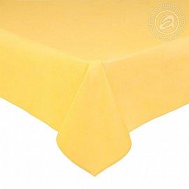 Простынь сатин, желтый, арт. 807_гк, 200*220 см