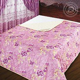 """Одеяло-покрывало стеганое """"Азалия"""", 200*220 см"""