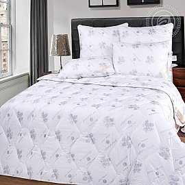 "Одеяло ""Премиум"" бамбук, легкое, 215*240 см"