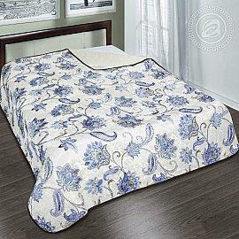 """Одеяло-покрывало стеганое """"Глазурь"""", 140*200 см"""