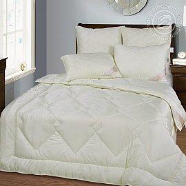 """Одеяло """"Премиум"""" кашемир, всесезонное, 200*215 см-A"""