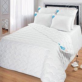 """Одеяло """"Soft Collection"""" лебяжий пух, всесезонное, 172*205 см"""