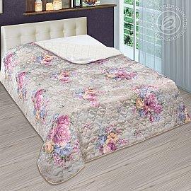 """Одеяло-покрывало стеганое """"Сиена"""", 140*200 см"""