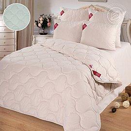 """Одеяло """"Soft Collection Ligt"""" верблюжья шерсть, легкое, 140*205 см"""