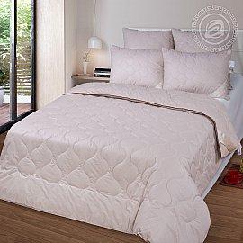 """Одеяло """"Премиум"""" верблюжья шерсть, легкое, 200*215 см"""