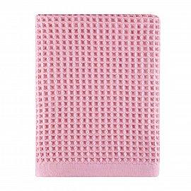 Полотенце Arya Pike, розовый, 70*140 см