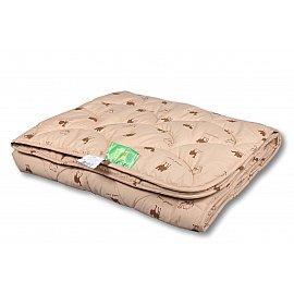 """Одеяло """"Сахара"""", легкое, кремовый, 172*205 см"""