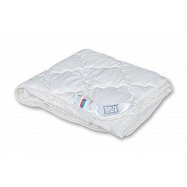 """Одеяло """"Шелк-нано"""", легкое, молочный, 140*105 см"""