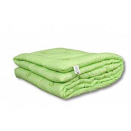 """Одеяло """"Bamboo"""", теплое, зеленый, 200*220 см"""