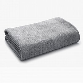 Плед Arya Bergamo, серый, 150*200 см
