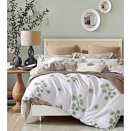 КПБ Сатин Twill дизайн 278 (2 спальный)