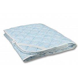 Наматрасник  Холфит, голубой, 120*200 см