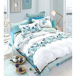 КПБ Сатин Twill дизайн 373 (2 спальный)