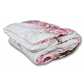 """Одеяло """"Холфит"""", теплое, цветной, 172*205 см"""