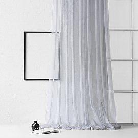 """Тюль """"Вудсток"""", серый, 500*270 см"""