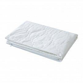 Чехол сменный для подушки на молнии Самойловский Текстиль, 70*70 см