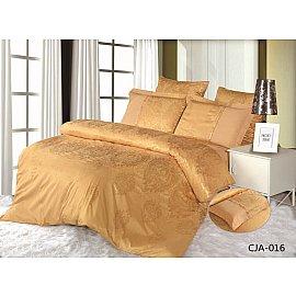 КПБ сатин жаккард дизайн 016 (2 спальный)