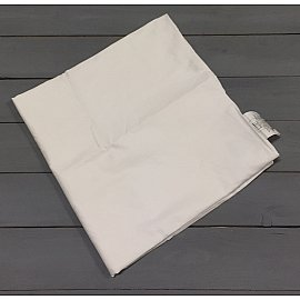 Комплект наволочек сатин, белый, 50*68 см