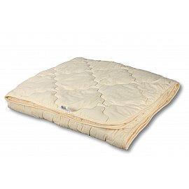 """Одеяло """"Модерато"""", легкое, бежевый, 200*220 см"""