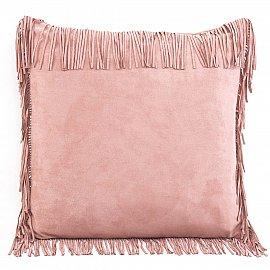 Наволочка декоративная с бахромой Arya SH1989-002, 45*45 см